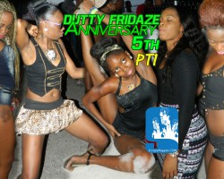 DUTTY5TH ANNIV1