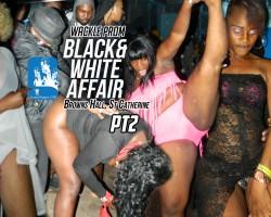 BLACK WHITE BH2