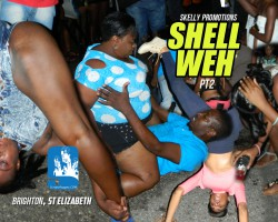 shell weh2