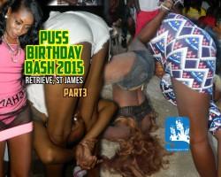 PUSS BASH 20153