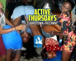 active thursday