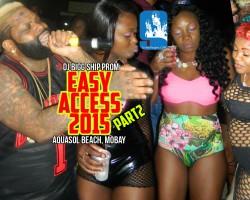 easy access 20152