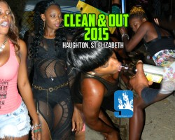 clean out2015