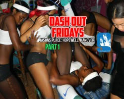 dash out friday1