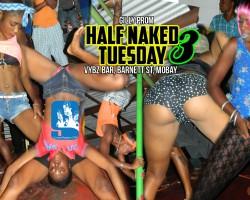 half naked3
