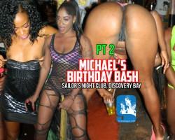 michael bash pt2