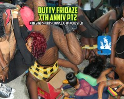 DUTTY 7TH ANNIV2