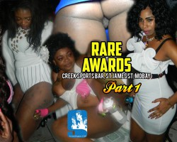 rare awards part1