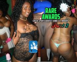 rare awards part2