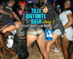 TILLY BASH 2