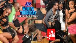 WUK FA THURSDAY 36