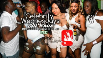 CELEB ALL WHITE 2