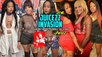 JUICEZZ INVASION2