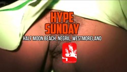 HYPE SUNDAY