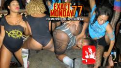 EXACT MONDAY 77