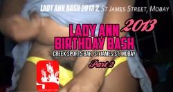 LADY ANN 2013 2