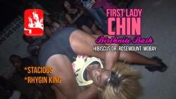 CHINS  BASH