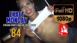 EXACT MONDAY 84 HD