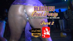 HEARTLESS POOL 2HD