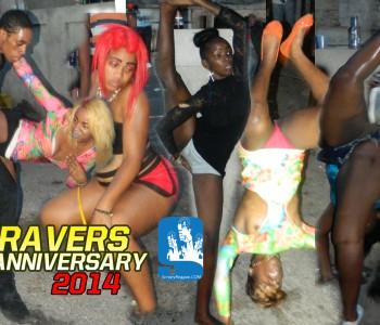 ravers 2014