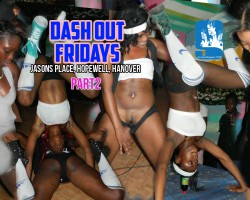 dash out friday2