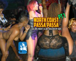 NORTHCOAST PASSA1