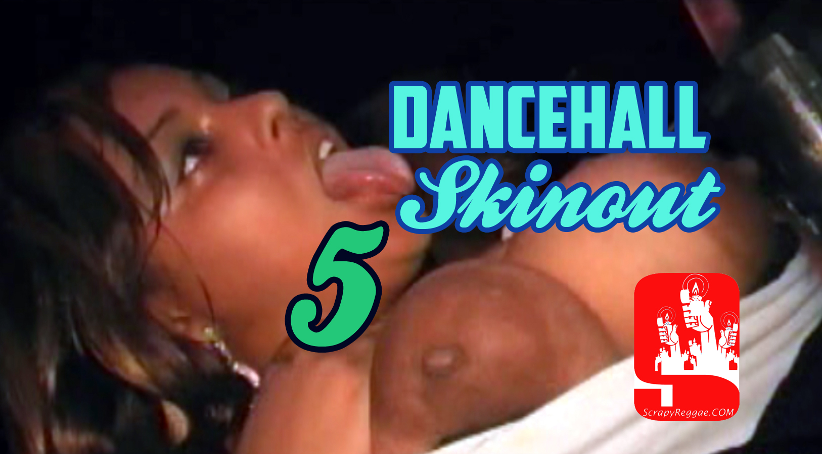 Dancehall skinout 5