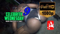 CELEBRITY WEDNESDAY 9HD