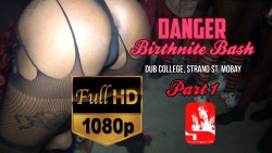DANGER BASH 1HD