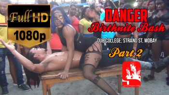 DANGER BASH 2HD
