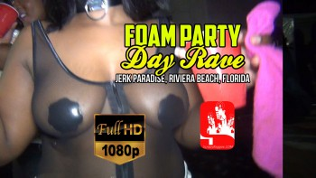 FOAM PARTY DAY RAVE HD