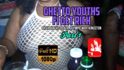 GHETTO YOUTHS 1 HD
