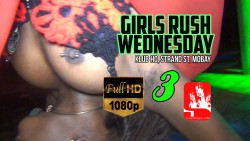 GIRLS RUSH3 HD