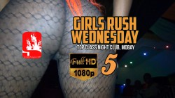 GIRLS RUSH 5HD