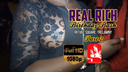 REAL RICH BASH 2HD