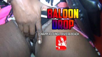 baloon drop